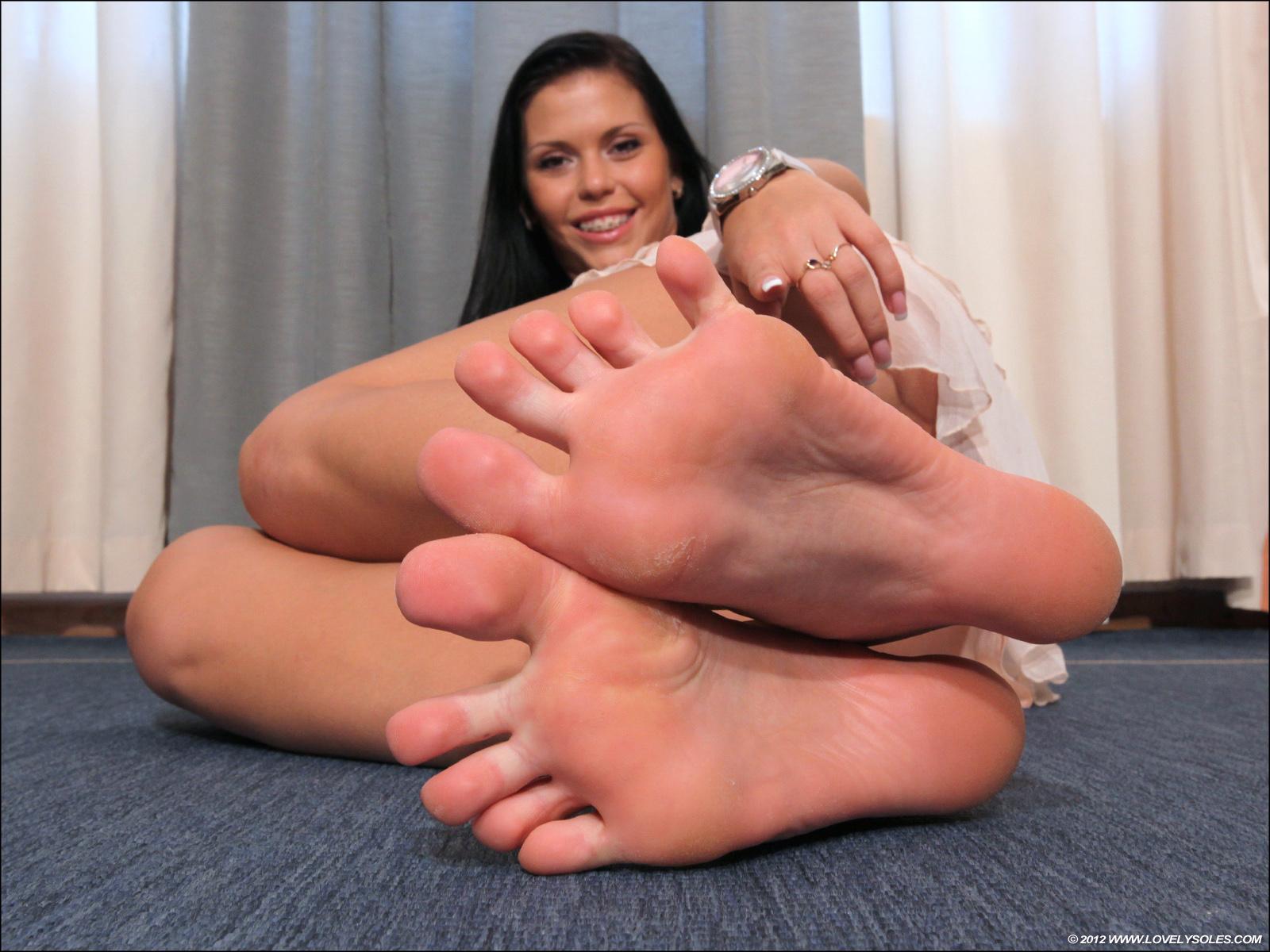 Feetdreams