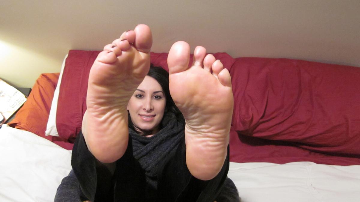 Nonni arabic soles