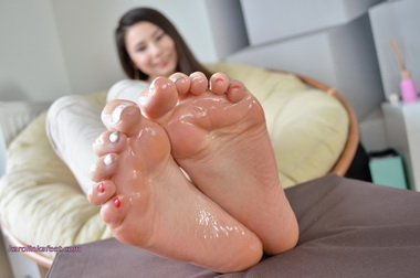 Feetfactorycom  a foot fetish site with pictures of sexy
